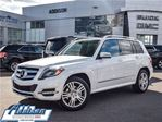 2015 Mercedes-Benz GLK-Class Blue Tech, GPS, pano roof in Mississauga, Ontario