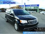2013 Chrysler Town and Country Touring Front-wheel Drive Passenger Van in Kelowna, British Columbia