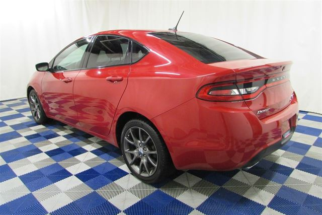 2013 dodge dart rallye turbo touch screen rear cam bluetooth winnipeg manitoba car for sale. Black Bedroom Furniture Sets. Home Design Ideas
