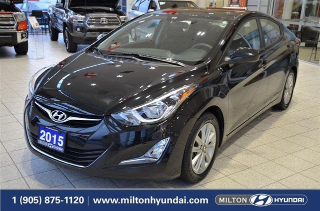 2015 hyundai elantra sport appearance sport sunroof for Hyundai motor finance payoff