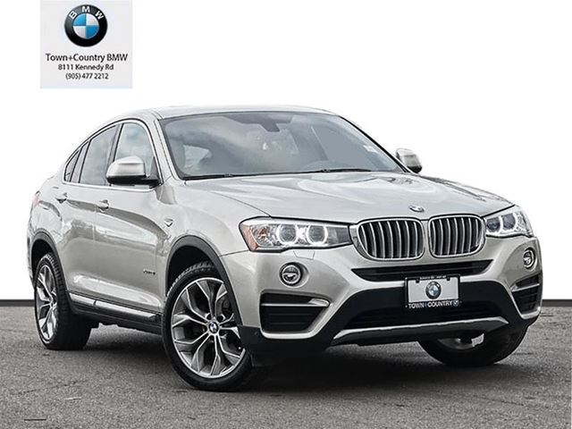 2016 bmw x4 xdrive28i markham ontario car for sale 2910847. Black Bedroom Furniture Sets. Home Design Ideas