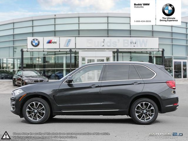 2015 bmw x5 xdrive35i oakville ontario car for sale 2910887. Black Bedroom Furniture Sets. Home Design Ideas