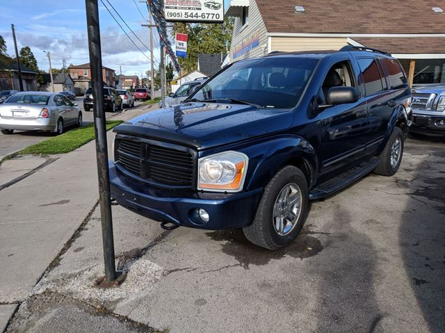 2005 DODGE Durango Limited in Hamilton, Ontario
