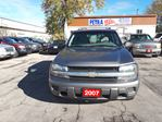 2007 Chevrolet TrailBlazer LS in Hamilton, Ontario