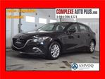 2014 Mazda MAZDA3 GS-SKY Sport Hatch *Toit ouvrant, Mags in Saint-Jerome, Quebec