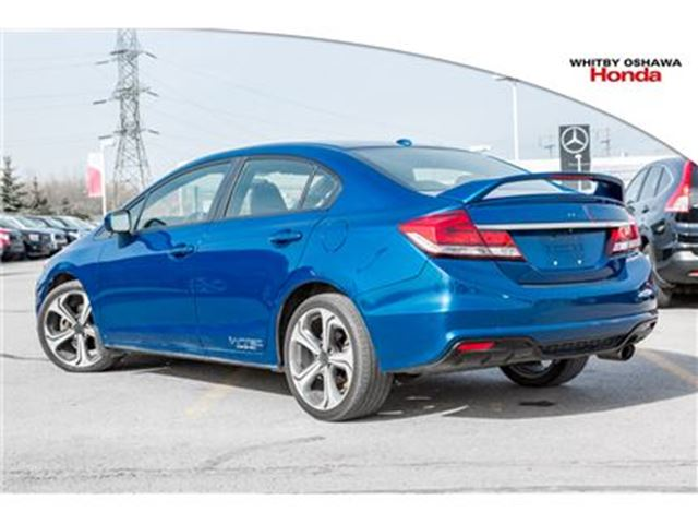 2015 honda civic si manual whitby ontario car for sale for Honda civic 2015 for sale