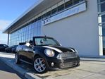 2013 MINI Convertible Knightsbridge Edition in Calgary, Alberta