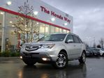2007 Acura MDX Technology Package in Abbotsford, British Columbia