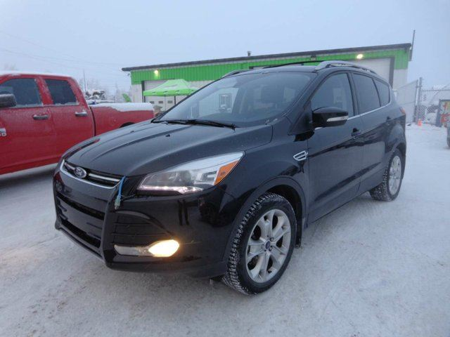 2015 FORD ESCAPE Titanium in Yellowknife, Northwest Territories