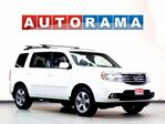 2014 Honda Pilot EX-L LEATHER SUNROOF 8 PASS 4WD BACKUP CAM in North York, Ontario