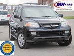 2006 Acura MDX Touring with Rear DVD System in Ottawa, Ontario