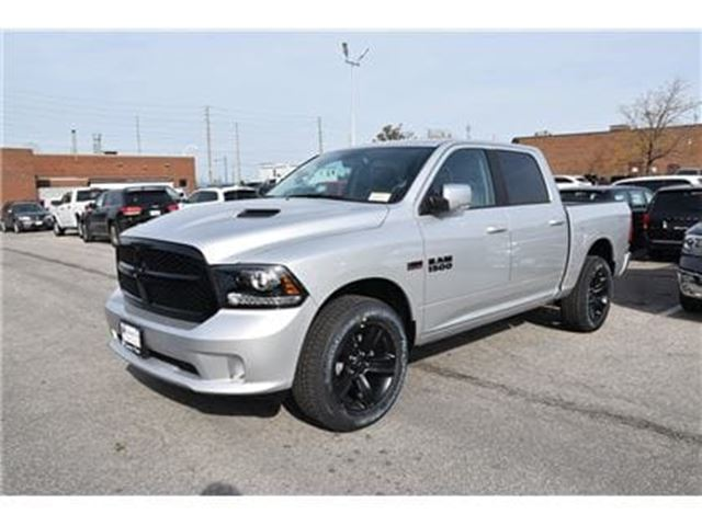 2018 dodge ram 1500 night edition4x4sport hooddual exhaustkeyless concord ontario car for. Black Bedroom Furniture Sets. Home Design Ideas
