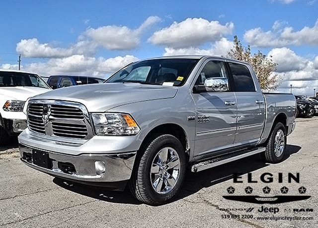 2018 dodge big horn. fine big 2018 dodge ram 1500 big horn in st thomas ontario and dodge big horn