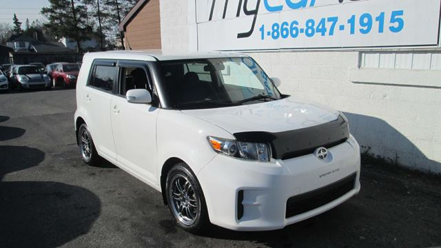 2012 SCION XB Base in Richmond, Ontario