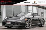 2014 Porsche 911 Carrera Cabriolet (991) w/PDK in Woodbridge, Ontario