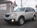 2008 Mazda Tribute FREE FREE !! 4 NEW WNTR TIRES OR 12M.WRTY+SAFETY $6490 in Ottawa, Ontario