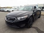 2017 Ford Taurus Limited, AWD, Back Up Cam, Leather Seats in Scarborough, Ontario
