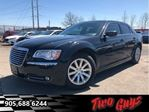2013 Chrysler 300 Touring LEATHER PANORAMA ROOF CHROME WHEELS in St Catharines, Ontario
