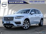 2017 Volvo XC90 T6 AWD Inscription Company Demonstrator in Mississauga, Ontario