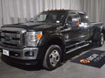 2013 Ford F-450  Lariat 4x4 SD Crew Cab 8 ft. box 172 in. WB in Red Deer, Alberta