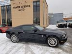2012 Ford Mustang V6 Premium 2dr Coupe, Automatic in Calgary, Alberta