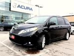 2015 Toyota Sienna XLE AWD 7-Pass V6 6A in Langley, British Columbia