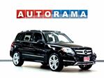 2013 Mercedes-Benz GLK250 BLUETECH NAV BACKUP CAM LEATHER SUNROOF 4WD in North York, Ontario