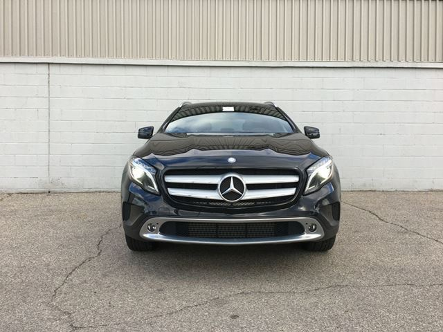 Used 2015 mercedes benz gla class toronto for 2015 mercedes benz gla class price