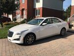 2016 Cadillac CTS 3.6 AWD Luxury in Mississauga, Ontario