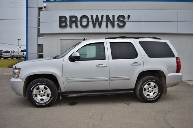 2013 Chevrolet Tahoe LT in Dawson Creek, British Columbia