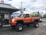 2000 GMC Sierra 1500 CHECK OUT THIS SHORTY 4X4 !!! in Welland, Ontario