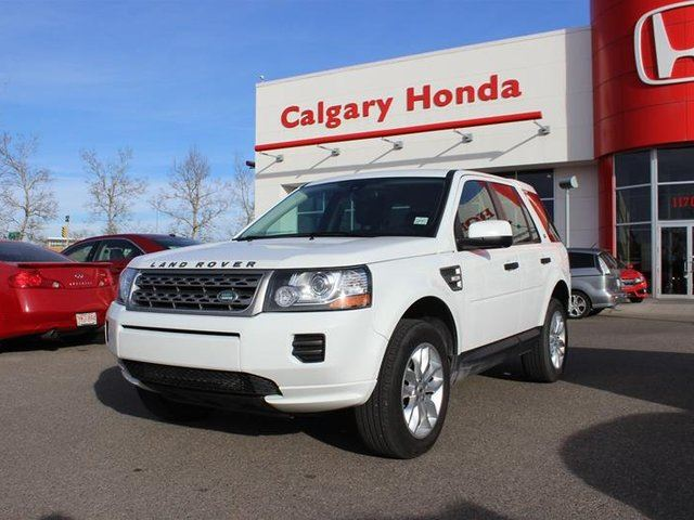 2013 LAND ROVER LR2 Base in Calgary, Alberta
