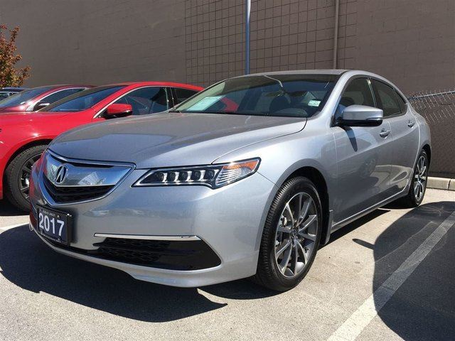 2017 acura tlx 3 5l sh awd w tech pkg langley british columbia car for sale 2913636. Black Bedroom Furniture Sets. Home Design Ideas