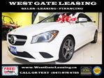 2014 Mercedes-Benz CLA250  SUNROOF  CAMERA  in Vaughan, Ontario