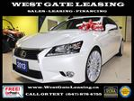 2013 Lexus GS 350 AWD  TECH  NAVIGATION   in Vaughan, Ontario