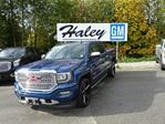 2016 GMC Sierra 1500 Denali in Sechelt, British Columbia