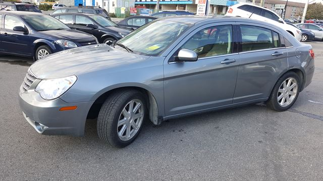 2008 CHRYSLER SEBRING Touring in Oshawa, Ontario
