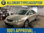 2002 Acura CL Type-S*******AS IS SALE*******LEATHER*POWER HEATED in Cambridge, Ontario