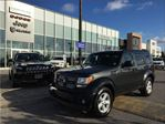 2011 Dodge Nitro SXT LEATHER SUNROOF HEATED SEATS in Pickering, Ontario