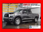2012 Toyota Tundra SR5 TRD 4x4 V8 Double Cab *Mags,Fogs,Marchepied in Saint-Jerome, Quebec