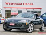 2008 Mazda MX-5 Miata  GX in Port Moody, British Columbia