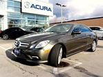 2010 Mercedes-Benz E-Class Coupe in Langley, British Columbia