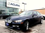 2014 BMW 3 Series 320 xDrive Sedan in Langley, British Columbia