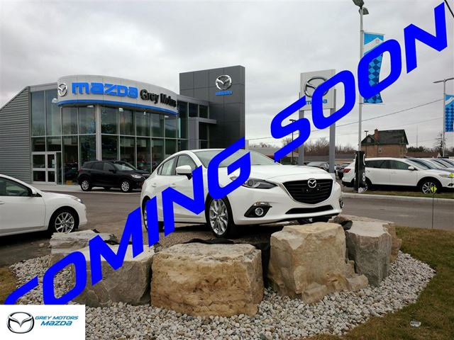 2015 Mazda CX-5 GT in Owen Sound, Ontario