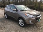 2012 Hyundai Tucson Limited ONLY 82600 km in Perth, Ontario