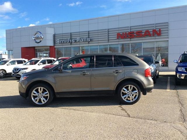 2013 FORD EDGE Limited in Smiths Falls, Ontario