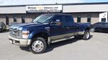 2008 Ford F-450 CREW DUALLY 4X4 KING RANCH  in Ottawa, Ontario