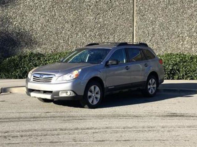 2011 SUBARU OUTBACK 2.5 I Sport at in North Vancouver, British Columbia