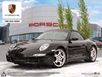 2006 Porsche 911 LOW KMS! | SHOWROOM CONDITION! | Automatic | AWD | NAV | BOSE in Edmonton, Alberta