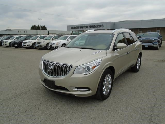 2013 BUICK ENCLAVE Leather in Exeter, Ontario